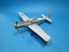 P-51H Early Model