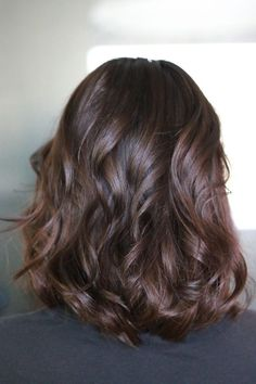 cool Hair Extensions, Chocolate brown hair color @knrstyling - Looking for Hair Exten...