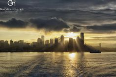 Down on the Seattle waterfront  Photo Credit- Kevin Russell KR Backwoods Photography