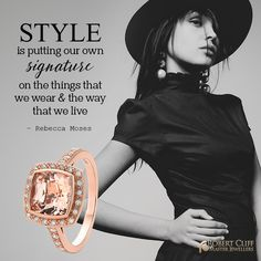 You are what you wear! Have a fabulous week ahead!  #Style #Beauty #Quote #fashionquote #stylequote #Mondayquote #quoted #qotd #jewelleryquote #jewelryquote
