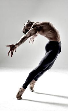Dancer: Sebastian Serra Photo by Wet Orange Studio