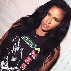 fashionistaswonderland: Cassie Ventura - Dolls of Fashion