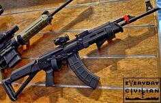 Ak 74, Guns, Weapons Guns, Revolvers, Weapons, Rifles, Firearms