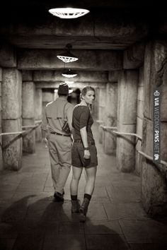 Indiana Jones and the temple of lurve... | CHECK OUT MORE IDEAS AT WEDDINGPINS.NET | #weddings #engagement #engaged #thequestion #events #forweddings