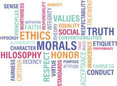 poczucie własnej wartości - Moja Ewolucja Inbound Marketing, Online Marketing, Digital Marketing, How To Find Out, How To Become, Moral Dilemma, Trust, Business Ethics, Corporate Social Responsibility