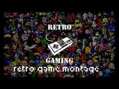Retro games mais de 10 mil jogos online - Inexistent Man
