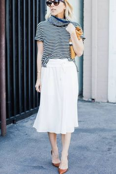40+ Everyday Spring Outfits To Copy Right Now 3a50304e6
