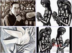 Πολυτεχνείο, χαρακτικά και συνθέσεις Engraving Art