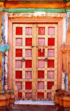 Nirona, Gujarat, Indiakl   ..rh