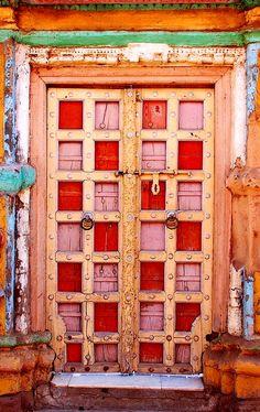 Nirona, Gujarat, India