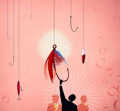 Matt Murphy   Handsome Frank Illustration Agency