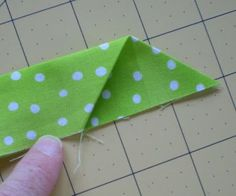 There are many options when adding binding to your quilt....I have had a lot of success using a French Binding and here is the method I use....