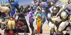 DICE Award 2017: Overwatch Wins best game of year Award All Winners Revealed Here: