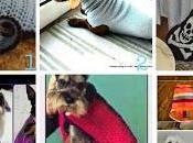 cappottini cani uncinetto ferri riciclo Tutorial italiano