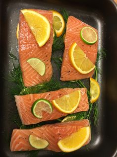 Salmon Recipes, Fish Recipes, Cooking Recipes, Healthy Recipes, Mellow Yellow, Fish And Seafood, Natural Health, Food And Drink, Yummy Food