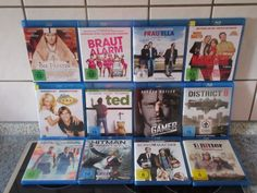 DVD + Blu-ray Convult 73 Stück /Zeichendrick /Komödie ,Comedy,Action anschauen !sparen25.com , sparen25.de , sparen25.info