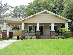 1000 images about someday i 39 ll live in a bungalow on for Craftsman homes for sale in florida