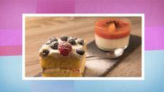 Dessert Mango, Pudding, Desserts, Food, Curry Soup, Berries, Dessert Ideas, Food Food, Recipies