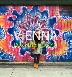 vienna in 3 days