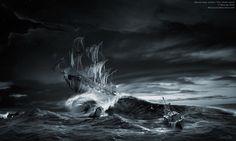 barcos de miedo - Buscar con Google
