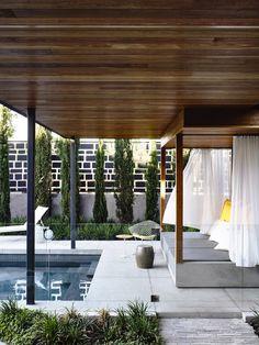 Galeria - Casa de Concreto / Matt Gibson Architecture - 5