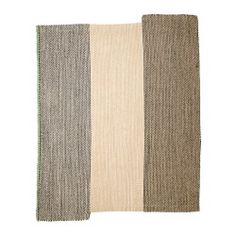 IKEA - SATTRUP, Rug, flatwoven, The rug is hard-wearing and durable because it's made of sisal, a natural fiber taken from the agave plant.Suitable for use in your living room or underneath your dining table, as the flat-woven surface makes it easy to pull out chairs and clean.Easy to vacuum thanks to its flat surface.