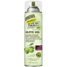 Palmer's Olive Oil Formula Clean Scent Dry Shampoo 5.3 oz  $6.29 Visit www.BarberSalon.com One stop shopping for Professional Barber Supplies, Salon Supplies, Hair & Wigs, Professional Product. GUARANTEE LOW PRICES!!! #barbersupply #barbersupplies #salonsupply #salonsupplies #beautysupply #beautysupplies #barber #salon #hair #wig #deals #sales #Palmers #Olive #Oil #Formula #Clean #Scent #Dry #Shampoo