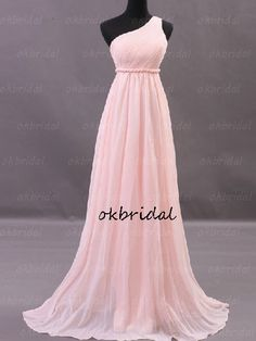 in mint bridesmaid dress chiffon bridesmaid dress cheap by okbridal, $119.99