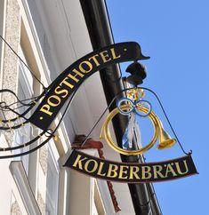 """""""Willkommen in der Welt der Gastlichkeit"""" Dieser Satz gilt im Posthotel Kolberbräu nicht nur für die Gäste und Urlauber, die einen unvergesslichen Urlaub im Tölzer Land verbringen. Der Geschäftsführer Karlheinz Leimer lädt damit auch junge Menschen zum Einstieg in die Berufswelt ein. Ausbildungsplatz Hotelfachfrau / Hotelfachmann - Türöffner für viele Berufe! Mehr erfahren:"""