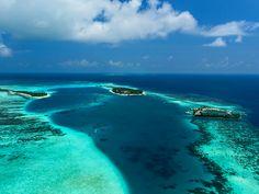 Conrad Maldives Rangali Island Triumphs at World Travel Awards