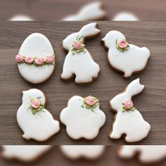 Cupcakes Easter Decoration Simple Best Ideas The most beautiful picture for easter . - Cupcakes Easter Decoration Simple Best Ideas The most beautiful picture for easter recipes appet - Cookies Cupcake, Easter Cupcakes, Iced Cookies, Easter Cookies, Baking Cupcakes, Fun Cupcakes, Easter Treats, Holiday Cookies, Sugar Cookies