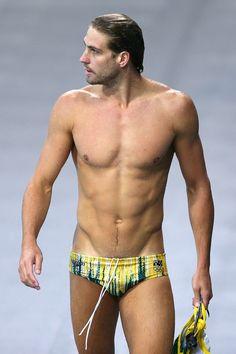 Rhys Howden, Water Polo, Australia