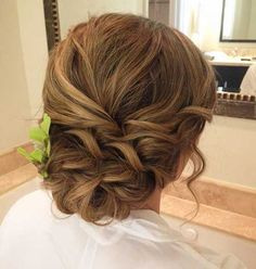 Updos for Wedding | Long Hairstyles Haircuts 2014 – 2015
