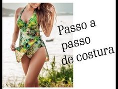 Parte Superior Del Bikini, Dress Form, Casual Looks, Bikinis, Swimwear, Tankini, Ideias Fashion, Underwear, One Piece