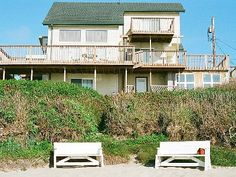 VRBO.com #244772ha - Shearwater Beach Front Vacation Rental 3000 Sqft