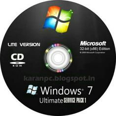 Saya menjual Windows 7 Ultimate Sp1 32 Bit seharga Rp9.000. Dapatkan produk ini hanya di Shopee! https://shopee.co.id/badboys21/567048000 #ShopeeID