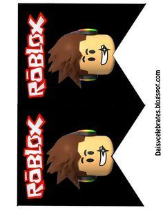 8f493586e Las 7 mejores imágenes de Roblox | Birthday ideas, Boutique bows y ...