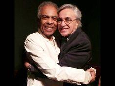 Gilberto Gil, Caetano Veloso - Boas Festas