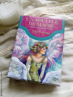 Review des cartes Un souffle de Magie - Jody Bergsma #carte #oracle #tarot…
