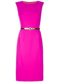MICHAEL KORS  SHIFT DRESS available from farfetch.com •ƒƒ•