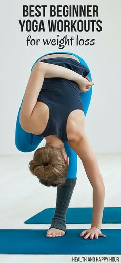 Looking for the best beginner yoga workouts can be VERY confusing http://www.erodethefat.com/blog/yoga-burn/