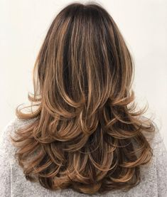 96 Best Layered Haircuts for Long Hair In Pin On Hair, 17 Trendy Long Hairstyles for Women In 2020 the Trend Spotter, Trendy Hairstyles and Haircuts for Long Layered Hair to Rock, 50 New Long Hairstyles with Layers for 2020 Hair Adviser. Layered Haircuts For Women, Haircuts For Long Hair With Layers, Haircut For Thick Hair, Long Hair Cuts, Long Hair Short Layers, Thick Hair With Layers, Hair Styles Long Layers, Hair Layers Medium, Haircut Layers
