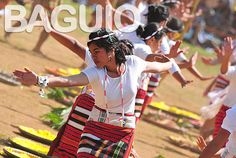"""Baguio City, the summer capital of the Philippines will bloom again this February as it stage the 18th year of Panagbenga Flower Festival. """"Panagbenga"""" is a Kankanaey term which means """"season of bl..."""