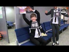 FANCAM] 140517 V @ Daejeon Fansign (Cr: Crazy play) - BTS video ...