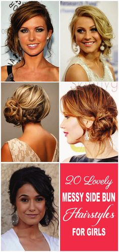 Being messy is now in trend.  So girls do not leave any sphere to look themselves beautiful with the messy hairstyle.   However, it is not easy to get the messy hairstyle often as it leaves your hair open always. #hairstraightenerbeauty  #MessySideBunHairstyles  #MessySideBunHairstyleshairtutorials  #MessySideBunHairstylescasual  #MessySideBunHairstylesweddingupdo  #MessySideBunHairstylesprom