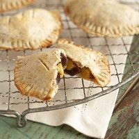Fig-Orange Hand Pies, diabetic-friendly