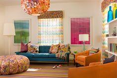 7-manta-colorida-sofa-azul-moderno