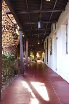 The Ingleside Inn