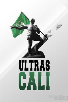 Ultras Cali 1992 - Santiago De Cali