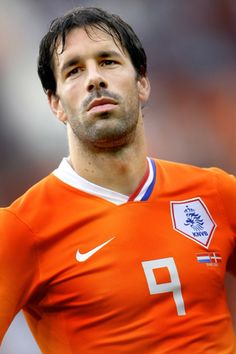 Ruud Van Nistelrooy, ex Man United Best Football Players, National Football Teams, World Football, Soccer Players, Football Soccer, Ruud Van Nistelrooy, Most Popular Sports, International Football, Manchester United Football
